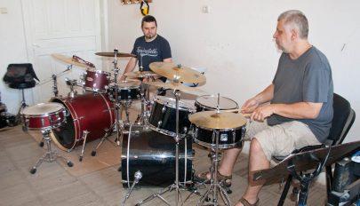 Lehet iratkozni a jazzoktatásra