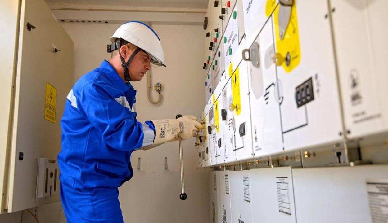 Minden háromszéki településen korszerűsítették az elektromos hálózatot