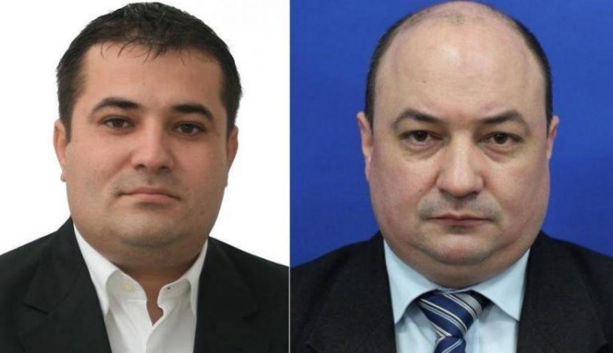 Megtagadta a maszkviselést egy gyorsétteremben két PSD-s képviselő, megbírságolták őket