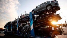 30 százalékkal esett vissza a forgalomba helyezett új járművek száma az év első felében