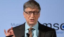Bill Gates: a gyógyszereket a rászorulóknak kell adni, és nem a legtöbbet ígérőknek