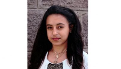 Eltűnt egy 14 éves sepsikőröspataki lány
