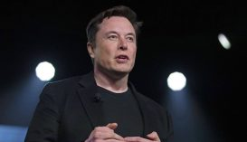 Elon Musk már a világ második leggazdagabb embere
