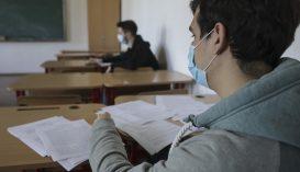 Líceumi felvételi: hétfőtől foglalhatják el helyeiket a diákok