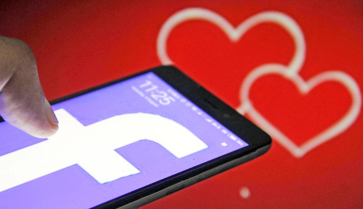 1300 eurót csalt ki egy német férfitől a Facebookon megismert román szerelme