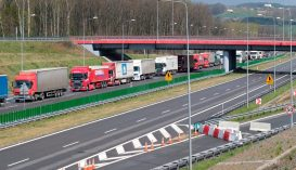 """Német kamionokkal jutott Észak-Olaszországba a vírus """"agresszív"""" törzse a kutatók szerint"""