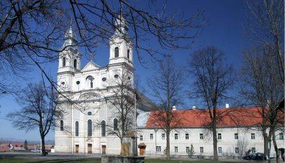 Változások az egyházban