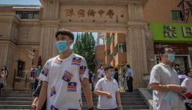 WHO: nem jelent magas kockázatot a pestis megjelenése Kínában