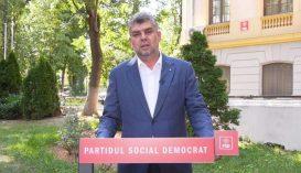 Szavazott a  Szociáldemokrata Párt elnöke is