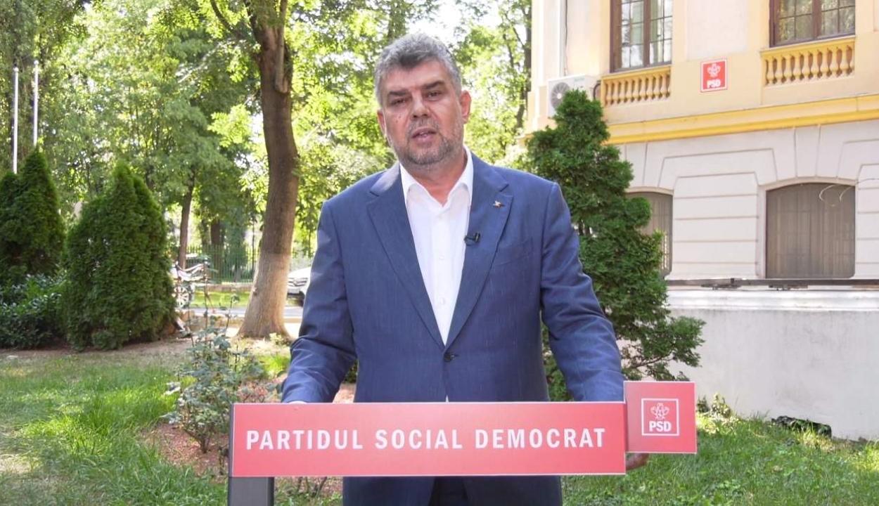 Ciolacu: a PSD nem lép választási szövetségre egyetlen párttal sem