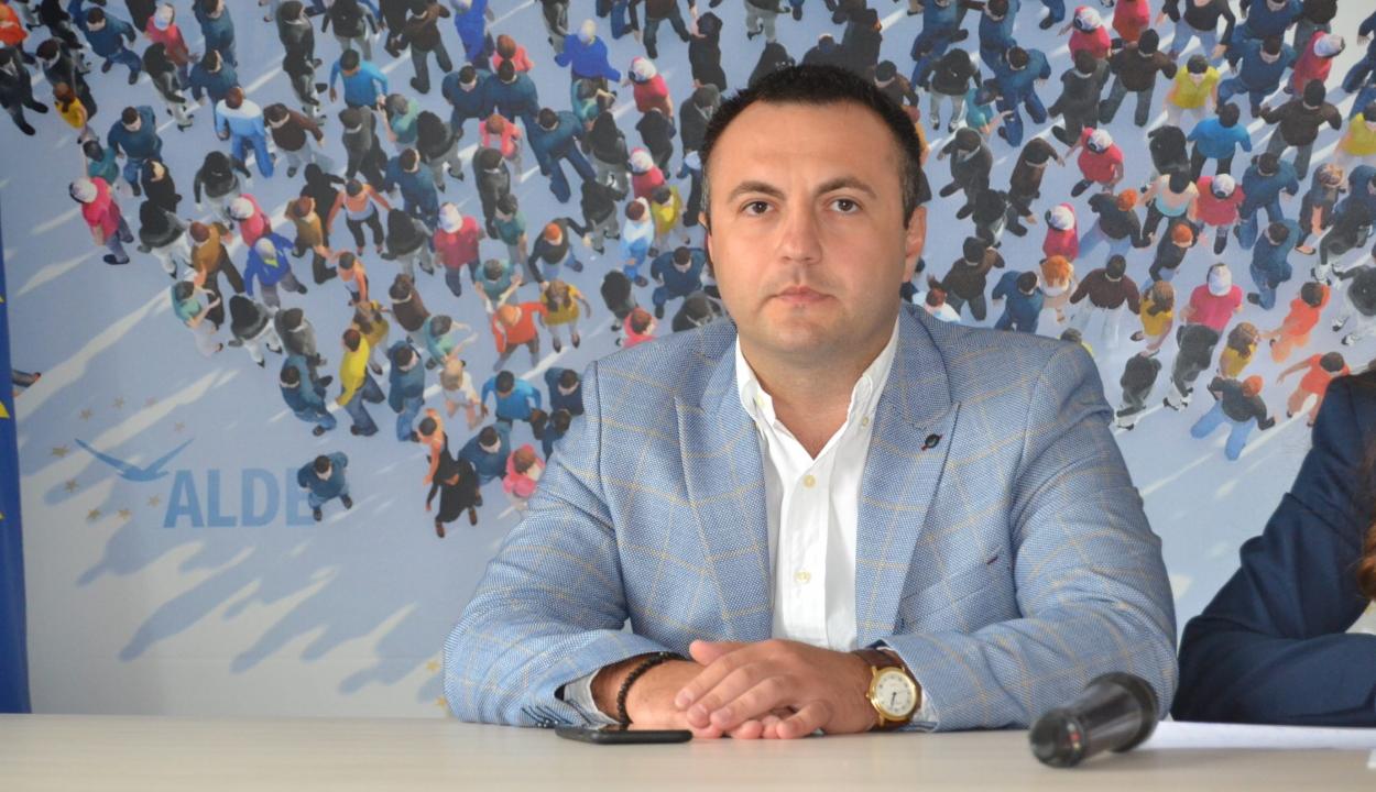 Marian Cucșa: nem forgott veszélyben az állam épsége, amikor Iohannis ezt állította