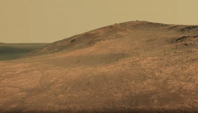 Nagyfelbontású videó készült a Mars felszínéről