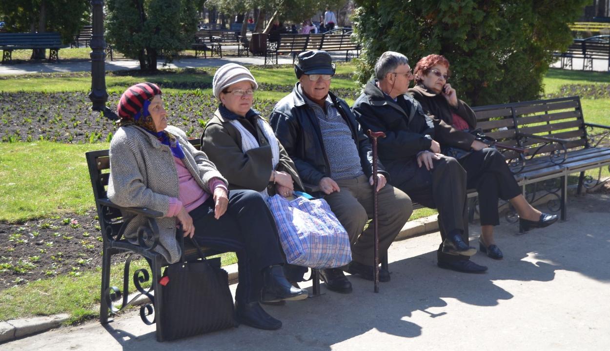Tavaly 5,128 millió nyugdíjas volt Romániában, az átlagnyugdíj értéke 1500 lej