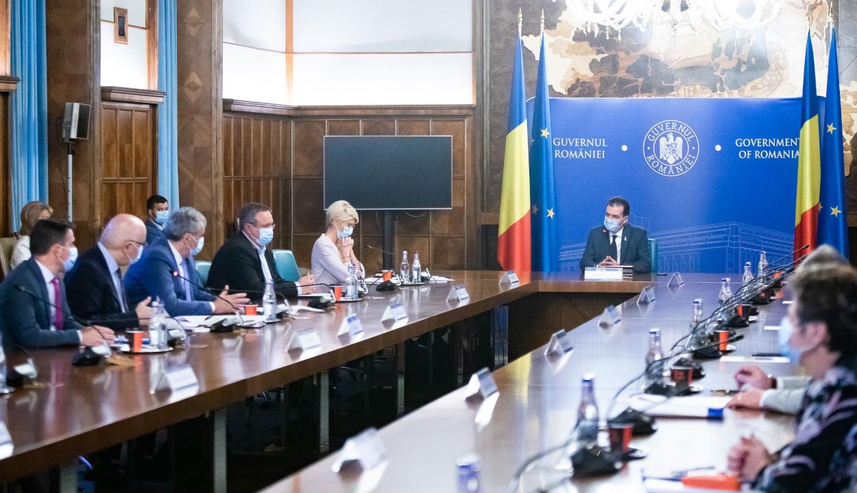 Orban: jövő héten fogadja el a költségvetés-kiigazítást a kormány