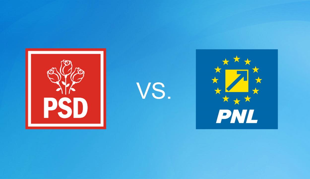 Egymásra mutogat a PSD és a PNL a járványhelyzet miatt