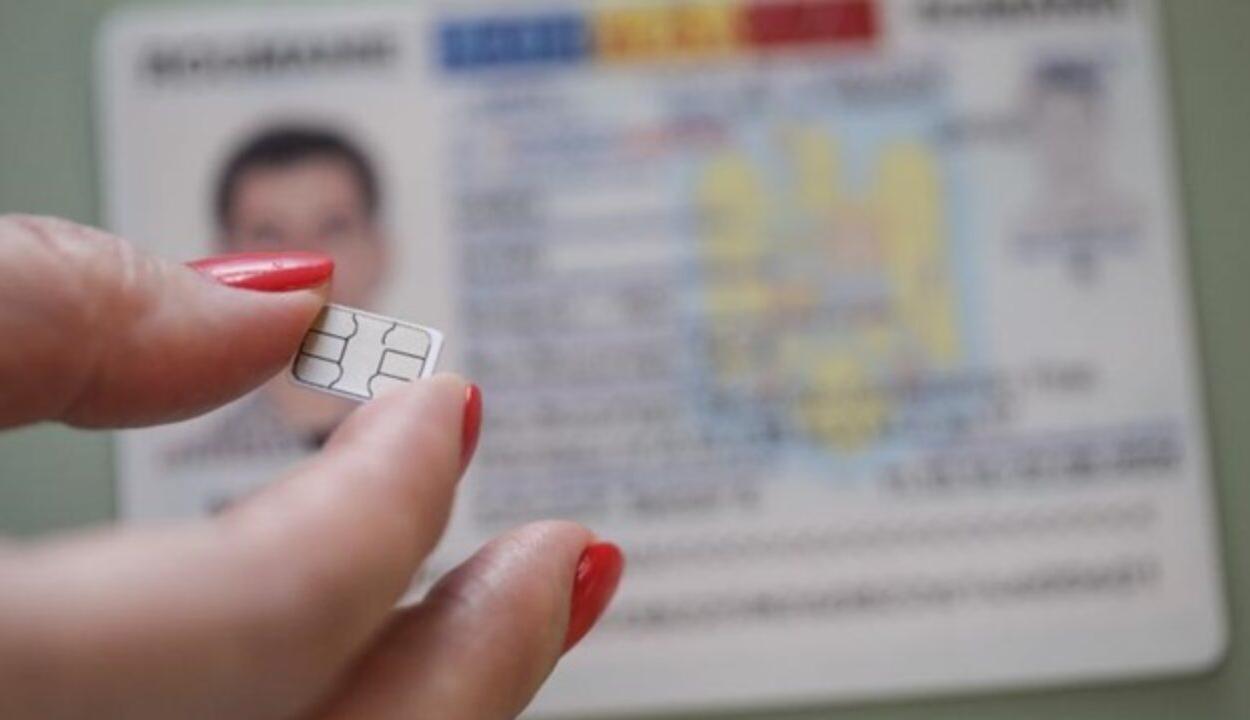 Hivatalos: bevezetik az elektronikus személyi igazolványt Romániában