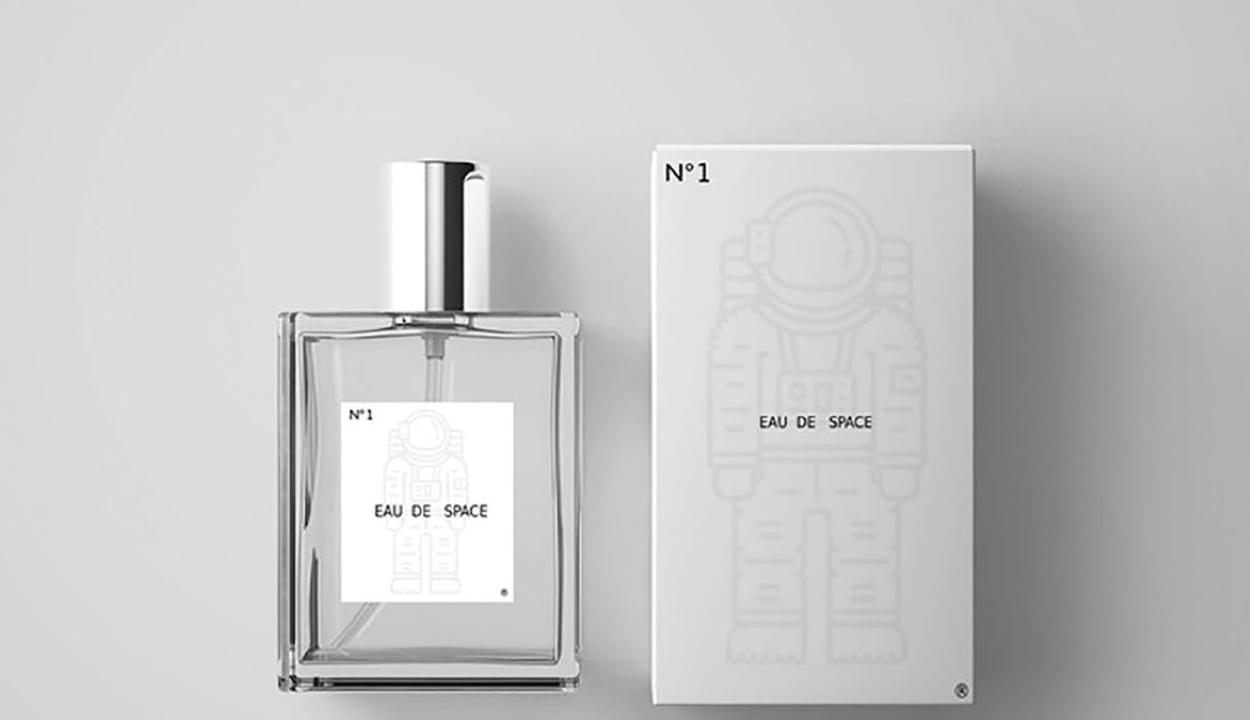 Űrszagú parfümöt dobtak piacra