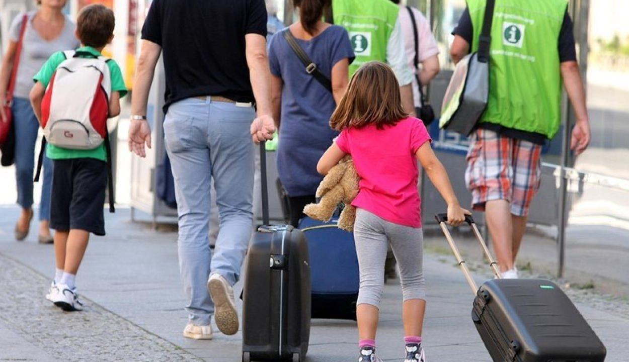 Tíz európai ország korlátozza a román állampolgárok beutazását