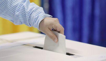 748 külföldi szavazókörzet kialakítását javasolja a külügyminisztérium