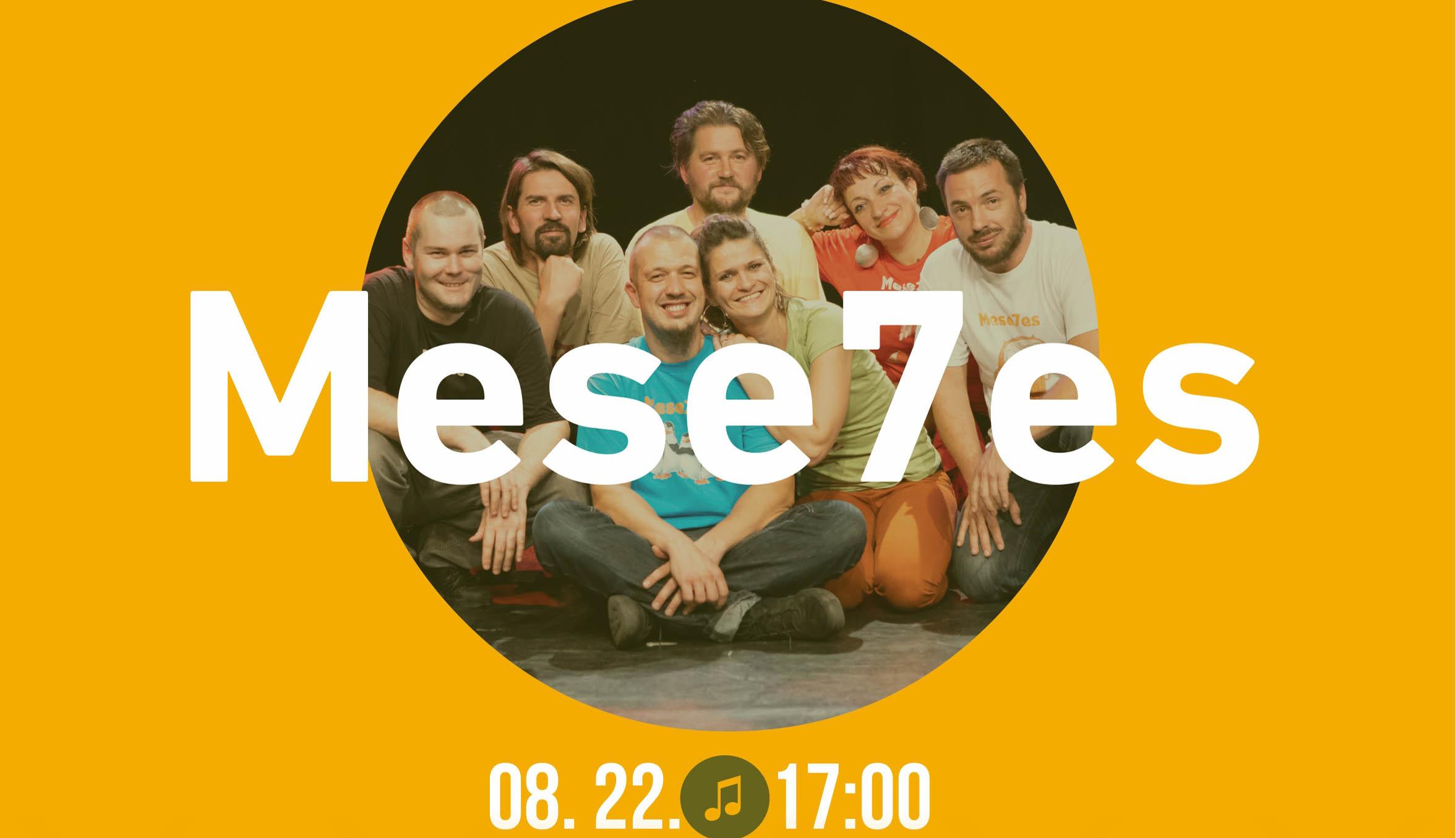 Mesehetes-koncert