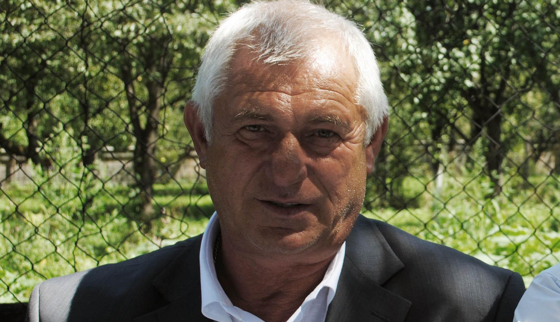 Elhunyt dr. Páll Andor