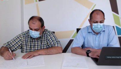 Koronavírus és sárgaság
