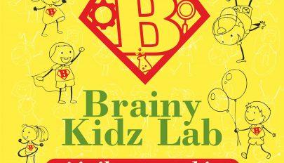 Szülők segítője: Brainy Kidz Lab