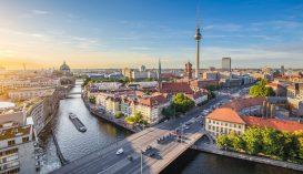 """A """"kockázatos övezetekhez"""" sorolták a német hatóságok Bukarestet és további tíz megyét"""