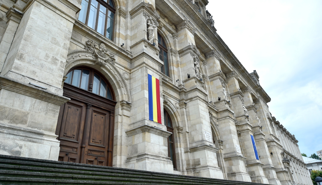 A bukaresti ítélőtábla elhárította illetékességét az augusztus 10-ei ügy újranyitásának ügyében