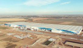 90 millió euróból épít új logisztikai központot az eMAG