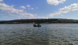 18 éves fiatal fulladt a Besenyői-tóba