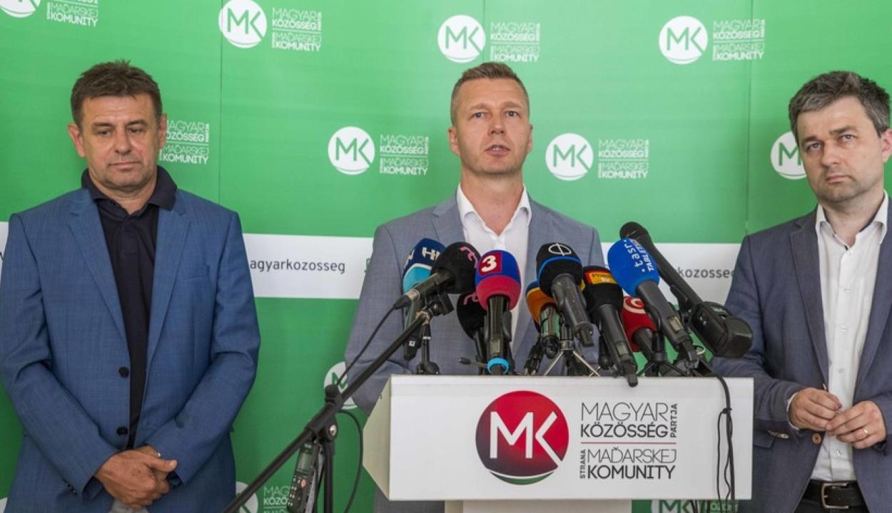 Létrejött a megegyezés az egységes felvidéki magyar érdekképviselet létrehozásáról