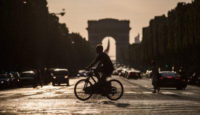 Elhanyagolható hatása van a kijárási korlátozásoknak a globális hőmérsékletre
