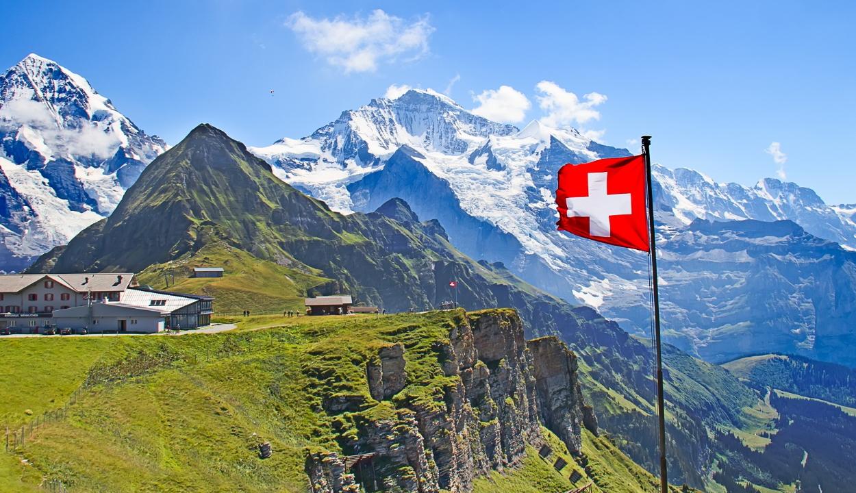 Svájc is korlátozza a Romániából érkezők beutazását