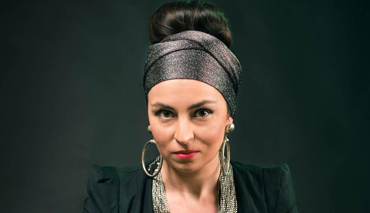 Luiza Zan a KultúrParkban