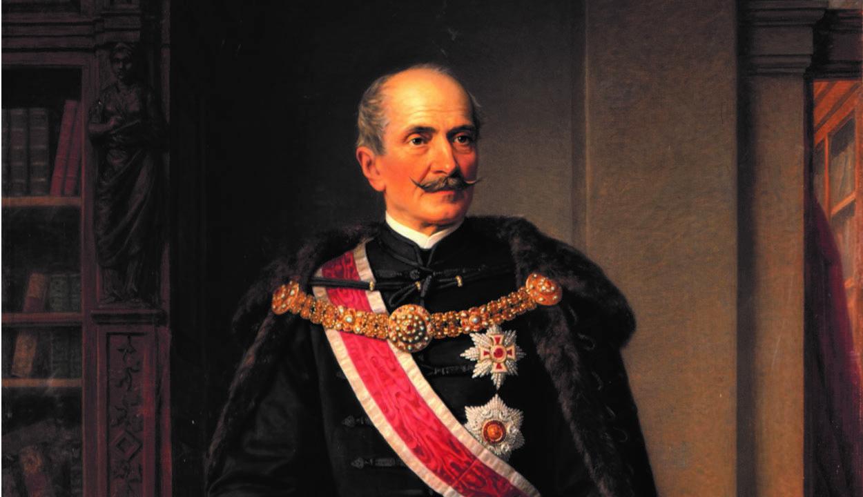 Erdély Széchenyije