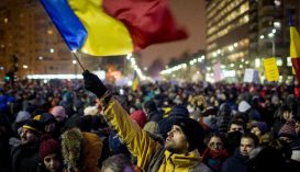 EUB: ellentétesek az uniós joggal a román igazságügyi reformok