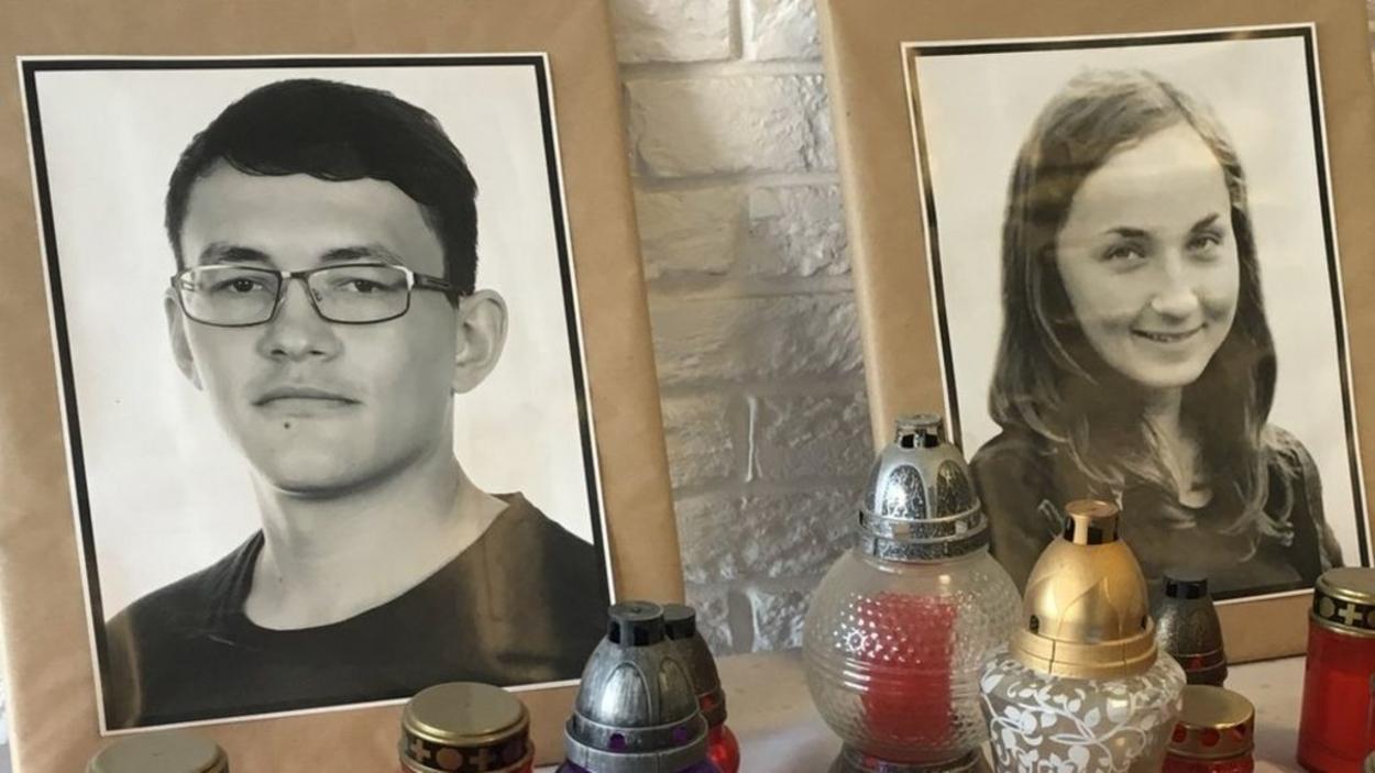 Nem jogerős ítélet a Kuciak-perben