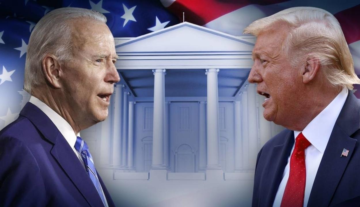 Megtartották az első elnökjelölti vitát az Egyesült Államokban