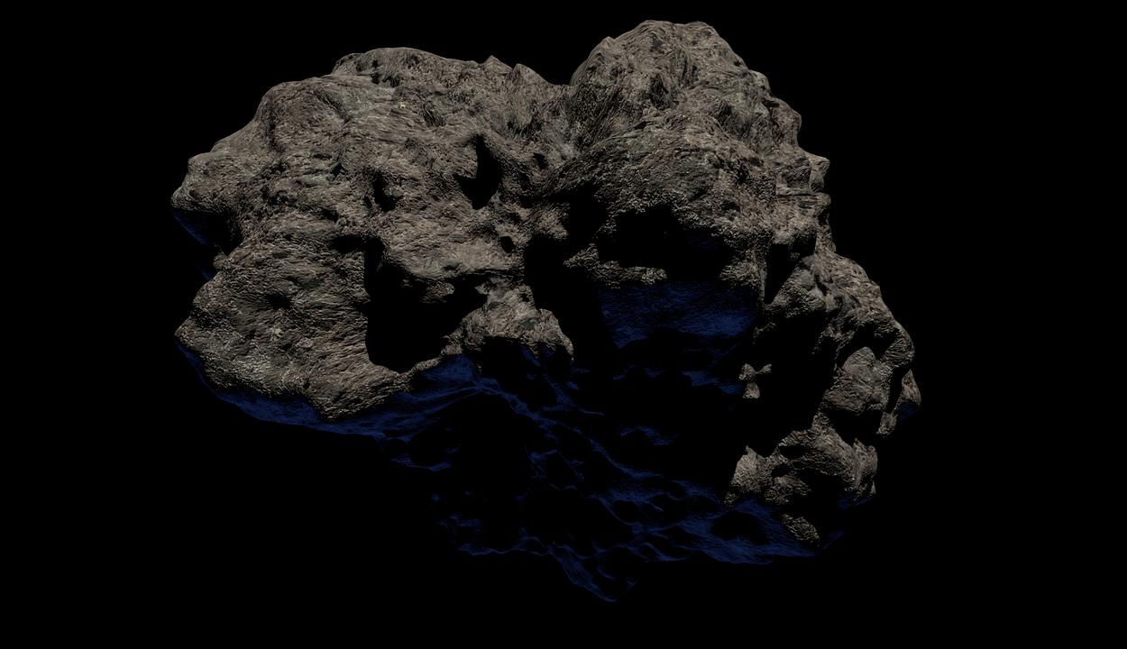 Hatalmas aszteroidára bukkant egy amatőr csillagász