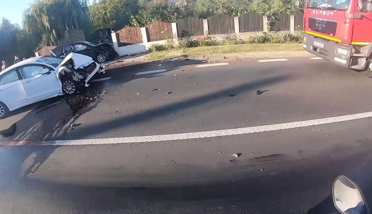 A katonai ügyészség vizsgálja Lucian Bode közlekedési miniszter balesetét