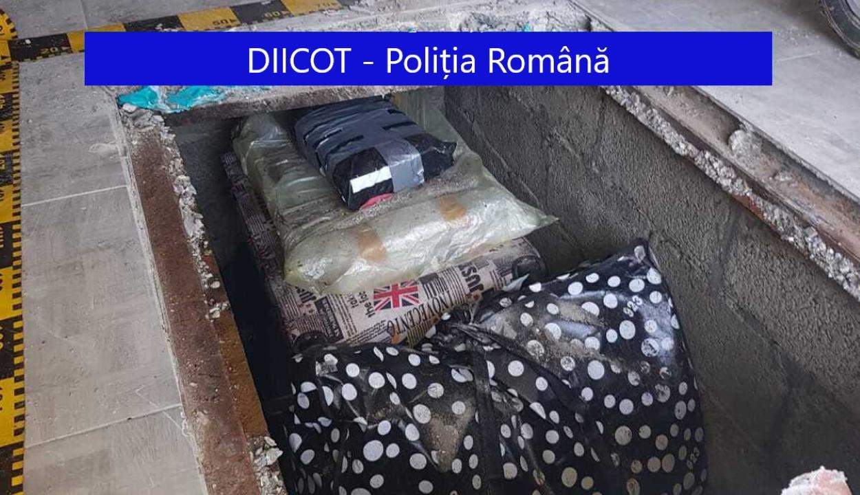 Angliából lopott, két és félmillió font értékű műemléktárgyakat találtak egy Neamţ megyei lakásban
