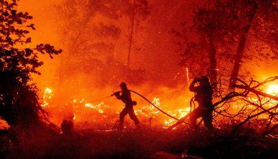 Ötven év alatt ötszörösére nőtt a természeti katasztrófák száma