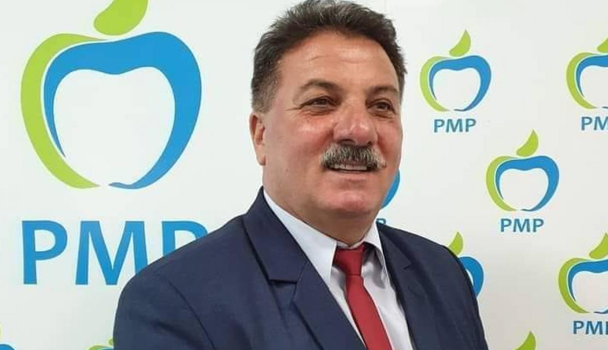 Pár órával újraválasztása után meghalt egy Dolj megyei polgármester