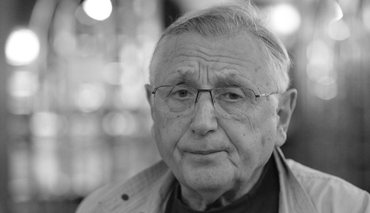 Elhunyt Jirí Menzel Oscar-díjas cseh rendező