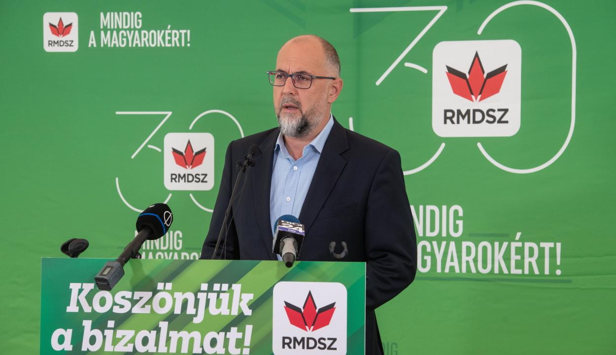 Az RMDSZ növelte polgármesterei számát