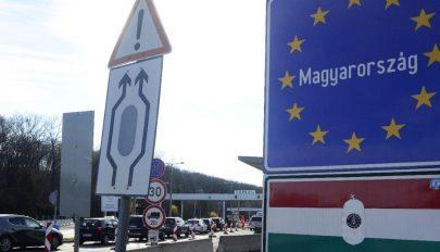 Külügy: a Magyarországra utazókat a teljes beoltottság mentesíti a karantén alól