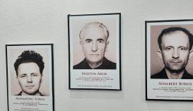Negyven éve halt meg Márton Áron