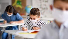 A háromszéki tanintézmények többsége zöld forgatókönyv szerint működhet jövő héten