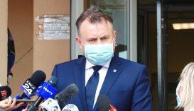 Tătaru: reményeink szerint október második felében leszálló ágba lép a megbetegedések száma